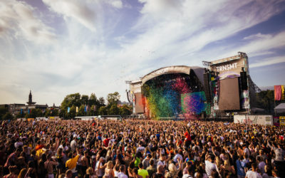 Ticketmaster Records Biggest Weekend for Digital Tickets