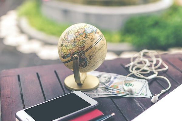 5 ticketing features to help you tour internationally