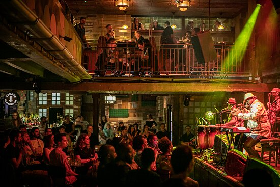Q&A with The Jazz Cafe about their return to live